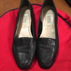Size 10 1/2 M Enzo Angiolini flats comfortable